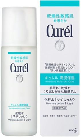 キュレル 化粧水1 150ml